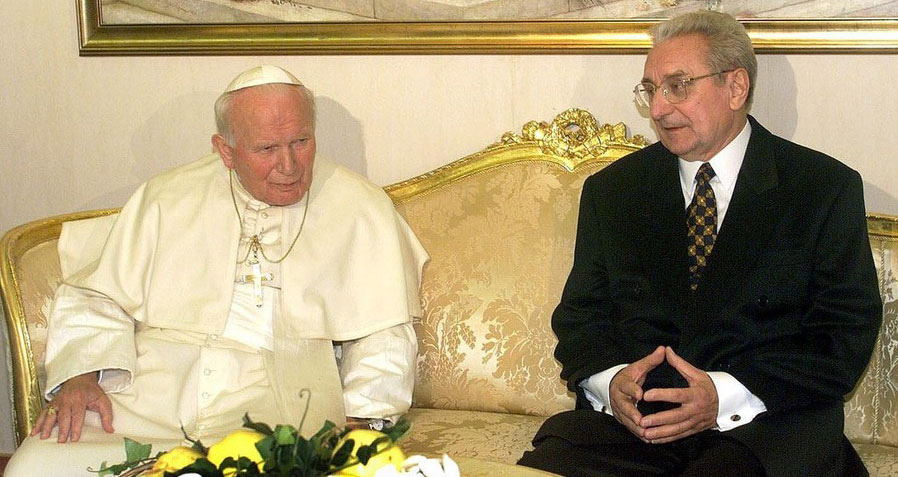 papa-tuđman - Projekt Velebit